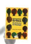 Psicopatologia Critica guia didático para estudantes e profissionais de Psicologia - Rogério Paes Henrique