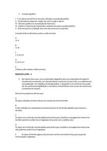 CPG - Modulo Ed - Unip