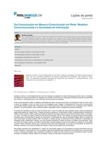 COMUNICAÇÃO DE DADOS (55)
