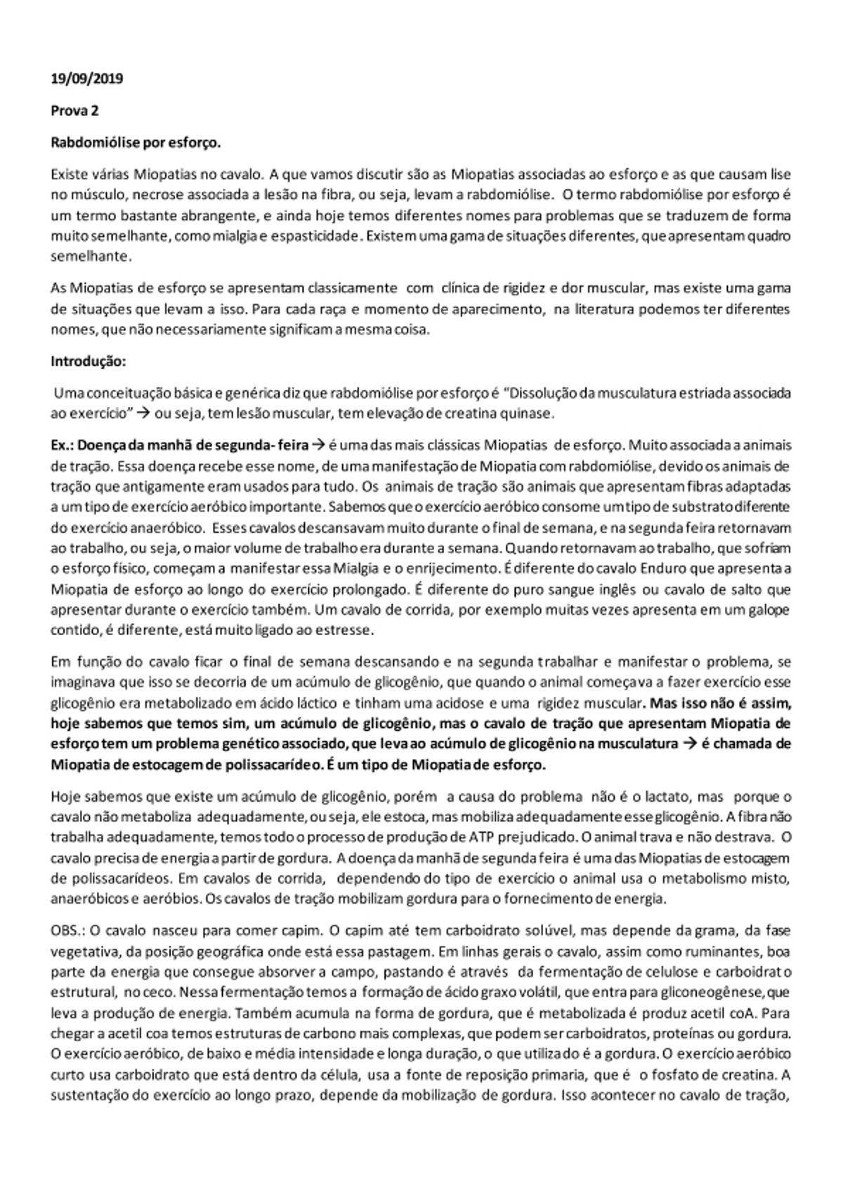 Pre-visualização do material RABDOMIOLISE - página 1