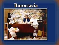 03. Teoria da Burocracia