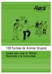 100 formas de animar grupos