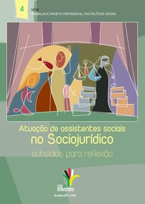CFESS Sociojurídico 2014