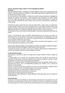 Aula 10 - conteudo on-line