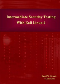 Intermediate Security Testing with Kali Linux 2 - Redes de Com