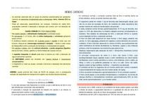 ANEMIA CARENCIAL: FERROPÊNICA/FERROPRIVA