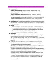 Semiologia radiológica obstetrica, ginecologia e mastologia
