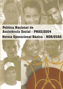 PNAS 2004 e NOBSUAS