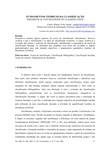 Fundamentos teóricos da classificação - C. A. A. Araújo