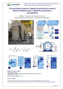 1a7416d7224 Caracteristicas e Protecao Motores Trifasicos Industriais - Mo - 6