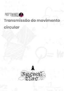 Exercícios - Transmissão do Movimento Circular