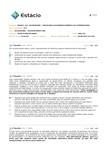AV1 psicologia da desenvolvimento e aprendizagem