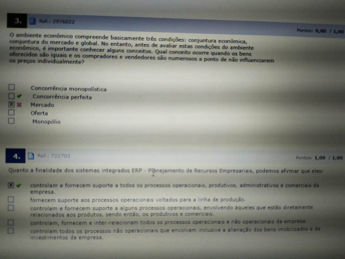 Pre-visualização do material Administração de Novos negócios - página 1
