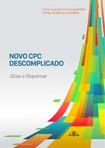 E book   NOVO CPC DESCOMPLICADO   Dicas e Esquemas