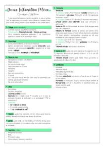 GO - Doença Inflamatória Pélvica