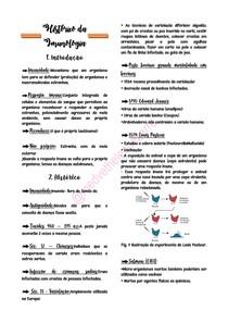 Histórico da Imunologia - @medvethelenbezerra