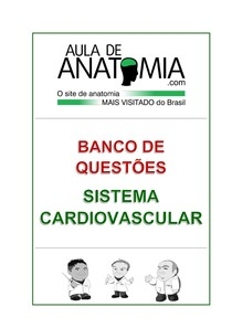 Sistema Cardiovascular Anatobem Anatomia I 2