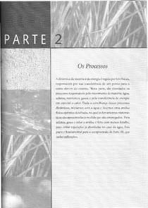 LIVRO- SOLO, PLANTA E ATMOSFERA = Capitulo 6