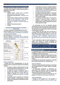 FISI01 - Aspectos estruturais e mecânicos da respiração
