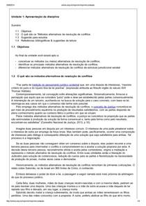METODOS ALTERN RESOL CONFLITOS 2