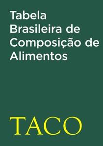 TACO - 4 edição - ampliada  e revisada