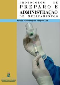 Protocolo de Preparo  de Adm de Medicamentos
