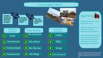 Resumo sobre silagem- Mapa mental sobre silagem e processo de ensilagem