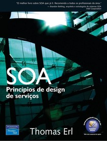 Arquitetura SOA