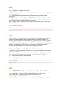 Atendimento Educacional Especializado - AEE