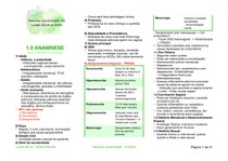 Resumo de Ginecologia A1 - FCMSJF