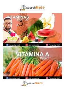 Vitaminas - PD - Pergunta Pro Toid