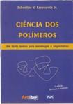Ciência dos Polimeros - Canevarolo jr., Sebastião v