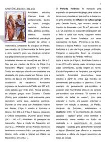 Aristóteles 2012