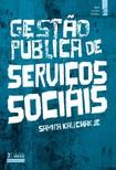 LIVRO GESTÃO PÚBLICA DE SERVIÇOS SOCIAIS