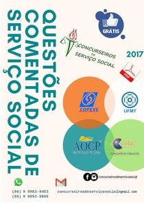 Apostila de questões de Serviço Social Para concurso baixar gratis