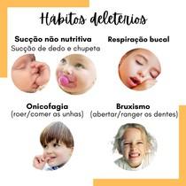 Hábitos deletérios