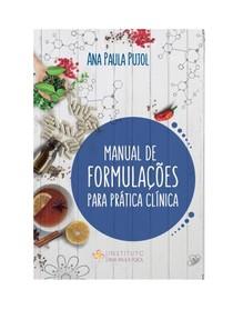 Manual de Formulacoes para Prat - Ana Paula Pujol