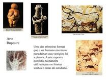Arte Rupestre (2)