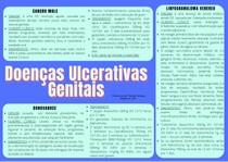 Doenças ulcerativas genitais
