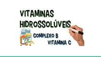 Aula Slide Vitaminas Hidrossolúveis