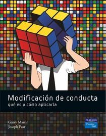 Modificacion De Conducta Martin Pear 8edi Psicologia 24