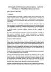 A EVOLUÇÃO HISTÓRICA DA SEGURIDADE SOCIAL_ Mario Antonio Meirelles