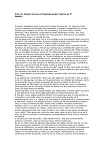 Newton de Lucca inicia+º+úo ao direto empresarial