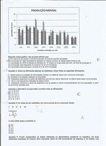prova estatística parte 2