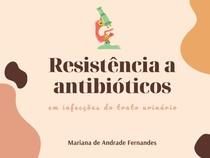 Resistência a antibióticos em infecções do trato urinário