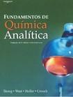 FUNDAMENTOS DE QUIMICA ANALITICA  SKOOG   INSTRUMENTAL