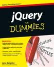 jQuery for Dummies - Lynn Beighley
