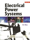 Electrical Power Systems  Das, New age  8122418859