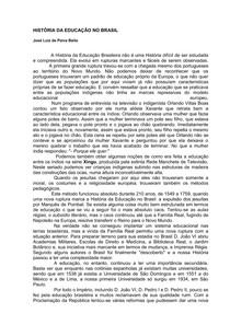 historia da educacao no brasil (1)