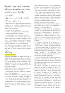 Mecanismos de imunoevasão